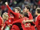 Bayern München (Foto)