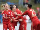 Bayern nach HSV-Sieg gegen Frankfurt im Pokalfinale (Foto)