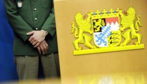 Bayern Polizei (Foto)