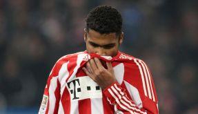 Bayern-Profi Breno (Foto)