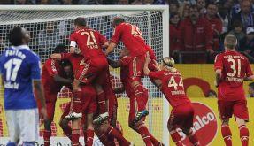 Bayern-Rekord: Acht Spiele ohne Gegentor (Foto)