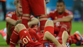 Bayern unter Schock: Alptraum dahoam - Chelsea mauert sich zum Triumph (Foto)