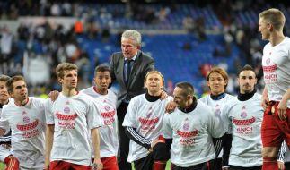 Bayern-Sieg bringt Sat.1 Quotenrekord (Foto)