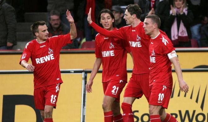 Bayern verpassen große Chance: 2:3 in Köln (Foto)