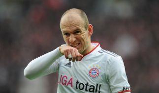 Bayern verschenkt die Meisterschaft (Foto)