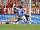 Bayern wieder auf Kurs: 4:1 gegen Schalke (Foto)