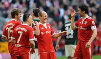 Bayern (Foto)