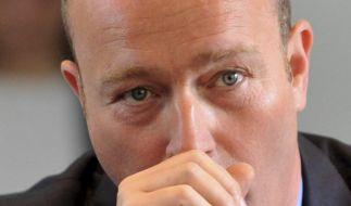 BayernLB fordert Schadenersatz von Gribkowsky (Foto)
