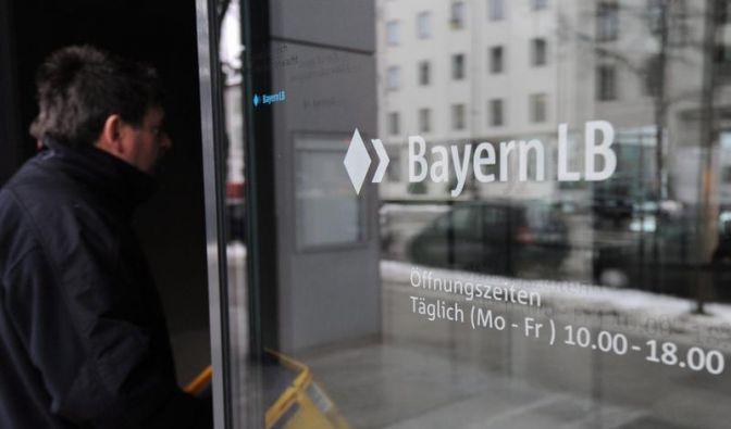 BayernLB: Kein Anspruch gegen Beckstein und Huber (Foto)