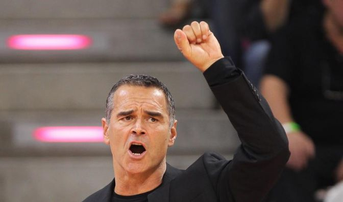 Bayerns Basketballer auf Kurs - Ulm verliert (Foto)