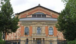 Bayreuth feiert Geburtstag mit neuem «Tannhäuser» (Foto)