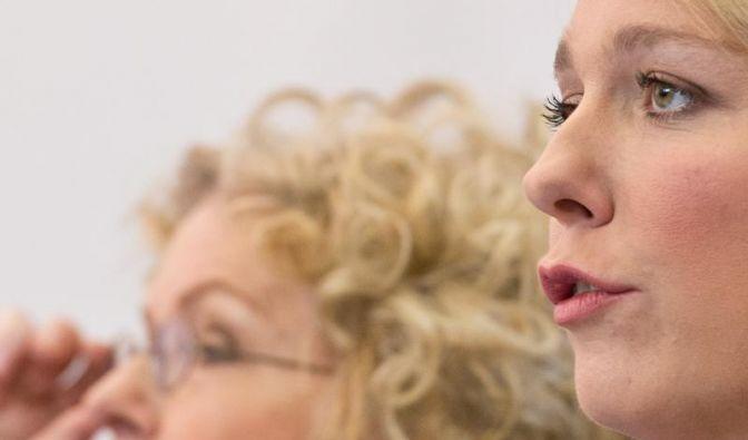 Bayreuther Festspielleiterinnen weisen Kritik zurück (Foto)