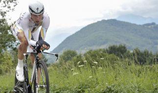 BDR-Kader für Rad-WM: Martin und Greipel an Spitze (Foto)