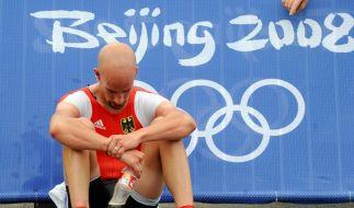 BDR: Stefan Schumacher unter Dopingverdacht (Foto)