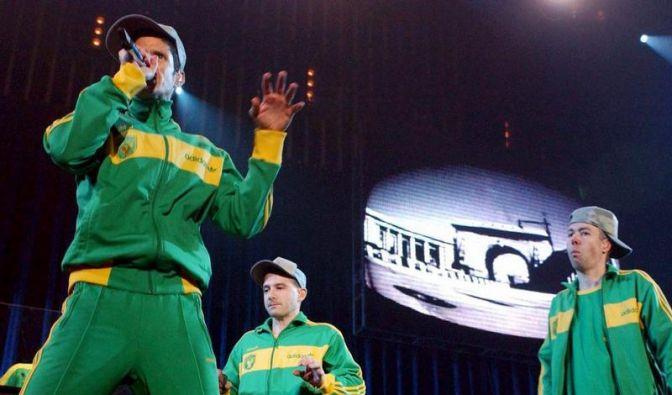 Beastie Boys: Trauer um Adam Yauch (Foto)