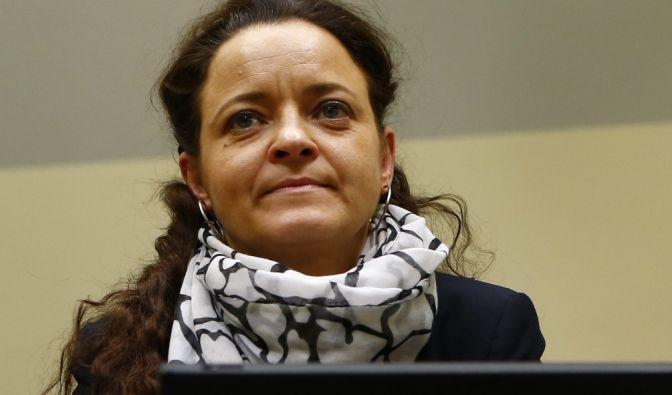 Beate Zschäpe ließ am Mittwoch erneut eine Aussage vor Gericht verlesen - und die hatte es in sich. (Foto)