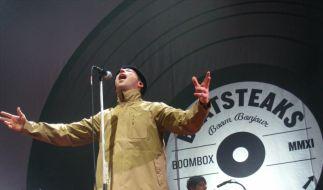 Beatsteaks (Foto)