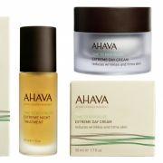 Ahava Pflegeprodukte mit Wirkstoffen aus dem Toten Meer.