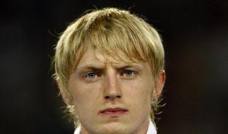 Beck muss in Zwangsurlaub - Löw will auf WM-Welle (Foto)