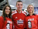 Beckenbauer warnt Klinsmanns Bayern (Foto)