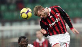 Beckham mit Milan gegen seine alte Liebe (Foto)
