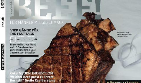 Beef (Foto)