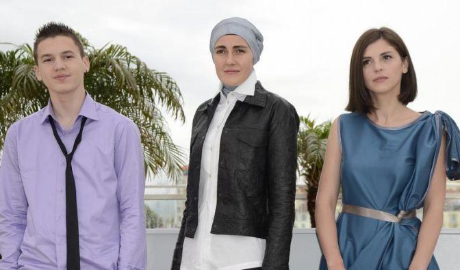Begeisterung für «Djeca» in Cannes (Foto)