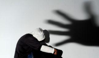 Behinderte Frauen häufiger Opfer sexueller Gewalt (Foto)
