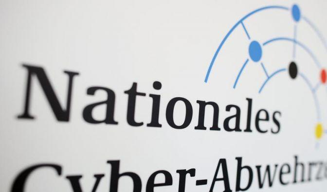 Behörden üben Cyber-Abwehr (Foto)