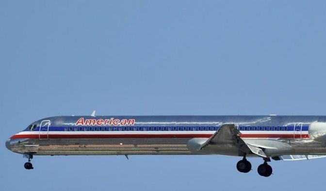 Bei American Airlines sind 13 000 Jobs in Gefahr (Foto)