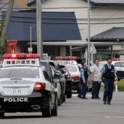 Blutbad im Behindertenheim! 19 Menschen bei Amoklauf getötet (Foto)