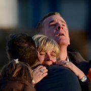 Bei dem bisher schlimmsten Amoklauf an einer US-Schule sind am Freitag 27 Menschen ums Leben gekommen.