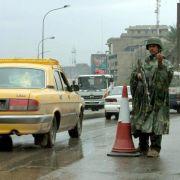 Bei Anschlägen im Irak sind am Wochenende mindestens 18 Menschen ums Leben gekommen (Archivbild). (Foto)