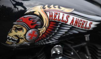 Bei Auseinandersetzungen zwischen den Hells Angels und den United Tribuns ist ein Mann im Juni 2016 erschossen worden. (Foto)