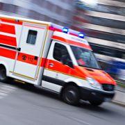Fußgänger stirbt bei illegalem Autorennen (Foto)