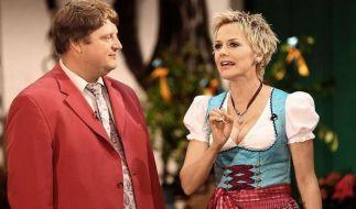 """Bei """"Bauer sucht Frau"""" fand Landwirt Kurt bereits sein Glück. Nun hat er eine neue Liebe gefunden. (Foto)"""