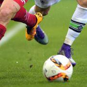 Mönchengladbach setzt sich 3:1 gegen Young Boys Bern durch (Foto)
