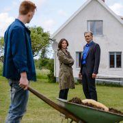 """Mord auf Gotland! Was geschah """"In einer dunklen Nacht"""" wirklich? (Foto)"""