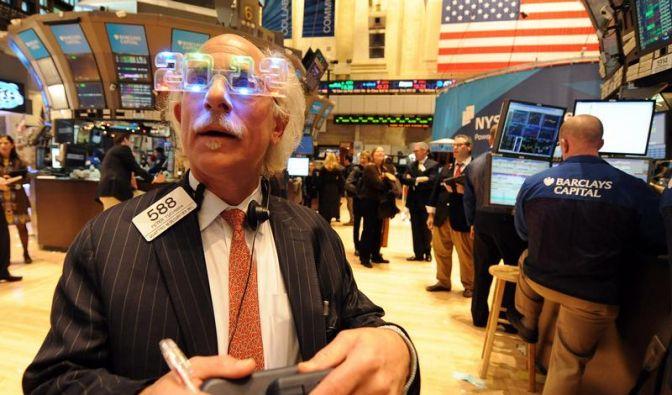 Bei der NYSE schwindet Hoffnung auf Fusion (Foto)