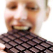 Bei der DODO-Diät ist der Biss in die Schokoladentafel nicht verboten - trotzdem purzeln die Pfunde.