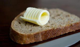 Bei erhöhtem Cholesterin tierisches Fett meiden (Foto)