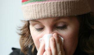 Bei Erkältung auf Kombi-Grippemittel verzichten (Foto)
