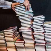 Programm, Autoren und Tickets: Alle Infos zum Bücherherbst gibt's hier (Foto)