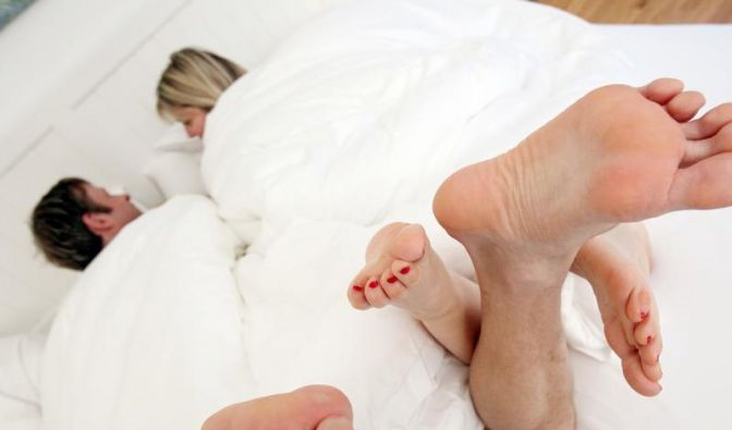 Bei Frauen oft unerkannt: Geschlechtskrankheit Tripper (Foto)