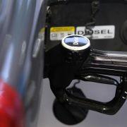 Filter schützen! Ab wann Winterdiesel tanken? (Foto)