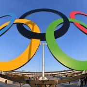 Olympiastar wegen sexuellen Missbrauchs angeklagt (Foto)