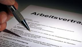 Bei Täuschung über Eignung ist Arbeitsvertrag anfechtbar (Foto)