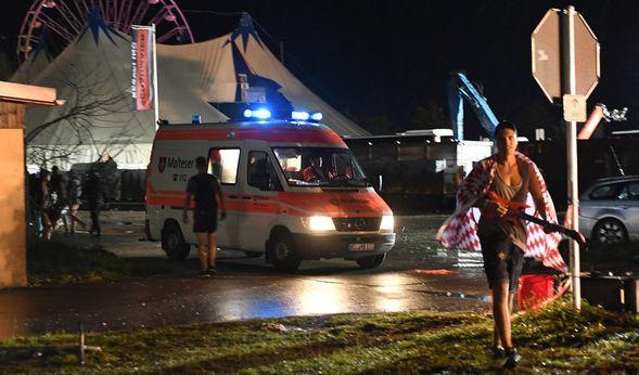 Chiemsee-Summer-Festival 2017 abgesagt! (Foto)