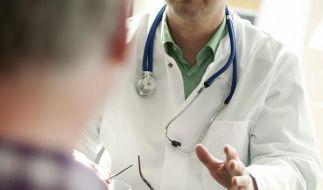 Bei Verdacht auf Prostatakrebs nicht sofort Gewebe entnehmen (Foto)