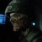 Bei Zombi U muss sich der Spieler konzentrieren - auf Fernseher und Gamepad-Display.